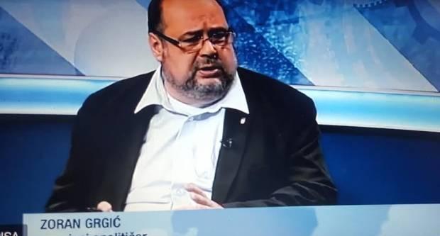Brođanin Zoran Grgić objasnio kako stvari stoje s tehnološke strane zagađenja brodske vode