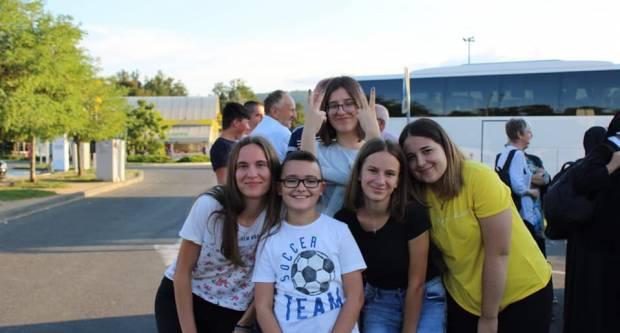 Hodočašće u Udbinu, Gospić i posjet memorijalnom domu Nikole Tesle u Smiljanu