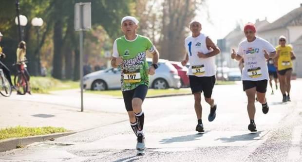 Požeški atletičari uspješni na 19. međunarodnoj utrci Kutina- Voloder