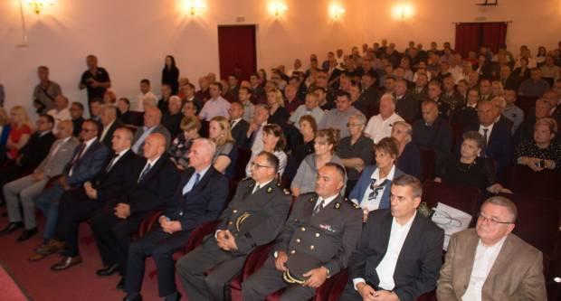 Svečanom akademijom obilježen Dan hrvatskih branitelja Požeško slavonske županije
