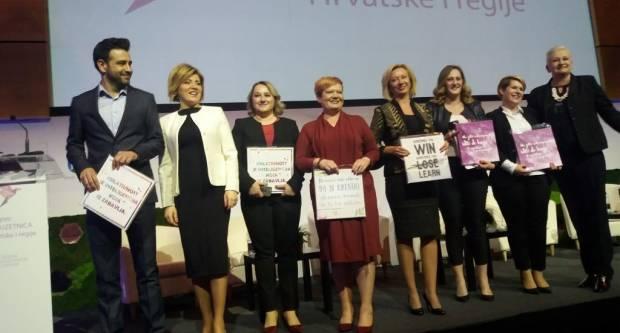 Gradonačelnica Pakraca u Švicarskoj: Potaknuti ulaganja švicarskih poduzetnika