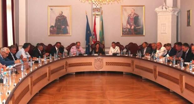 Požeško-slavonska županija kupila dvorac u Trenkovu za 220 tisuća eura