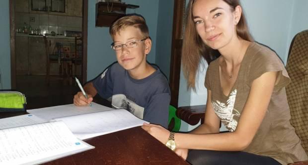 Ponos Hrvatske, Požežanka Ranka (19), devet godina brine o svojoj obitelji, a sad je počela i studirati