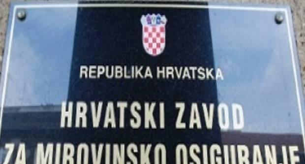SLAVONSKI BROD - HZMO obavještava građane o otežanom pristupu područnom uredu