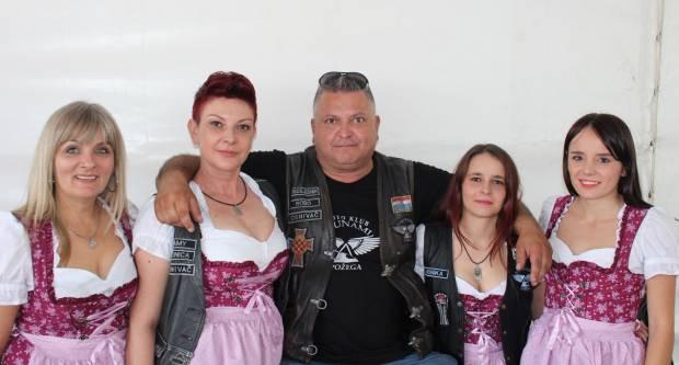 2. Moto Oktoberfest MK ʺTsunamiʺ iz Požege 28.9.2019
