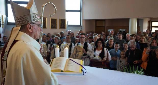 Proslava blagdana sv. Mihaela