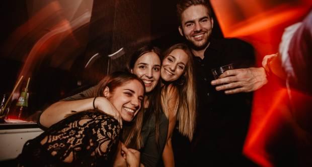 FOTO: Noćni život u Platinumu, 28.9.2019.