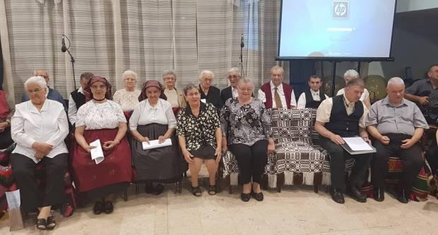 Nikad veselije obilježen Međunarodni dan starijih osoba u Domu za starije i nemoćne - Macarena zvijezda večeri