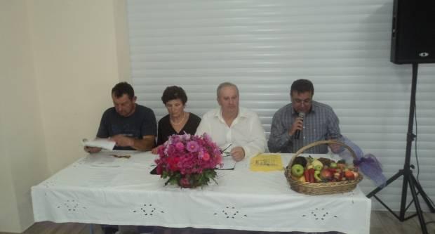 Treća izborna skupština Matice umirovljenika Orljava iz Brestovca