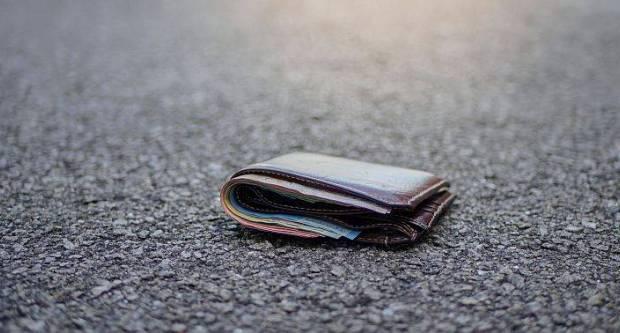 Goran Pavlović iz Gradca izgubio je novčanik s dokumentima, nalazniku slijedi nagrada za vraćanje novčanika