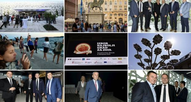 NAJBOLJI GRAD 2019. Proglašeno 14 pobjednika: Zagreb, Poreč i Krk gradovi u kojima se najbolje živi