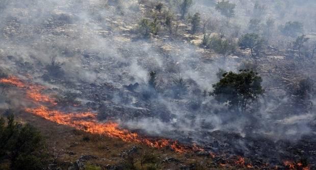 Vatrogasci uopozoravaju; Kazne i do 150 tisuća kuna