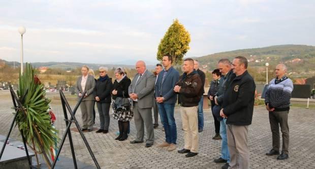 Dan neovisnosti obilježili i gradovi Pakrac i Lipik