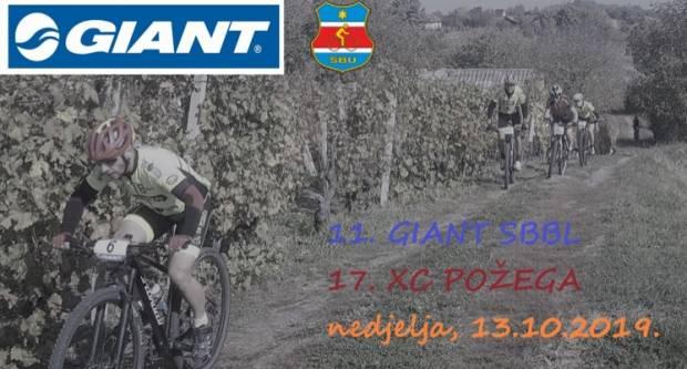 13.listopada održat će se 17.XC utrke u Požegi