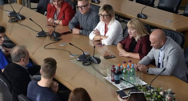 Preko tisuću učenika u posjetu Slavonskom Brodu i Brodsko-posavskoj županiji