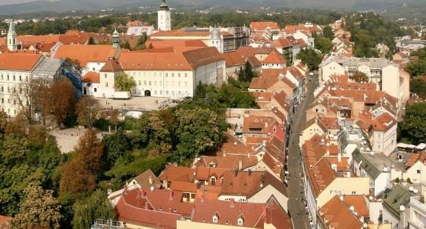 Zagreb je razvijeniji 75 % od hrvatskog prosjeka - Slavonija i Lika najgore