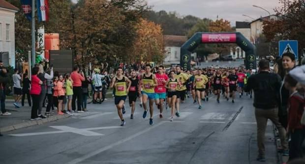 Lipičani i Pakračani sudjelovali u humanitarnoj utrci pod geslom ʺZa zdrave grudi se potrudiʺ