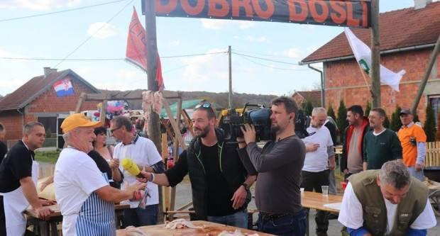 Sudjelujte na Slavonskom kolinju i Čvarkijadi u Dobrovcu