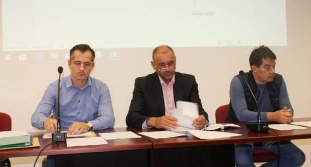 Održana Skupština PŠS-a : ʺSkinite Messija sa zgrade na Sportsko – rekreacijskom centruʺ