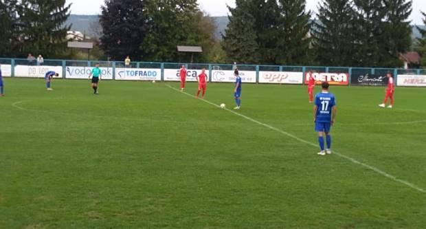 NK Slavija Pleternica objavljuje raspored utakmica za vikend