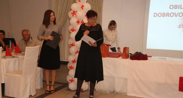Održana svečana podjela priznanja povodom Dana darivatelja krvi