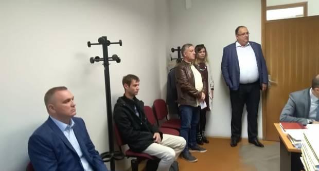 Nastavlja se suđenje dožupanu Neferoviću zbog napada na novinara, sudu pristupili svi svjedoci slučaja