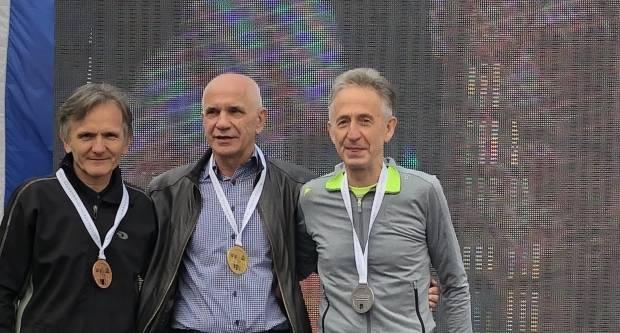 Pisarović i Ugrčič odlični u polumaratonu