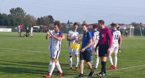 Slavonija odlazi u goste u Slavonski Brod, a Kutjevo i Slavija svoja tri boda traže kod kuće