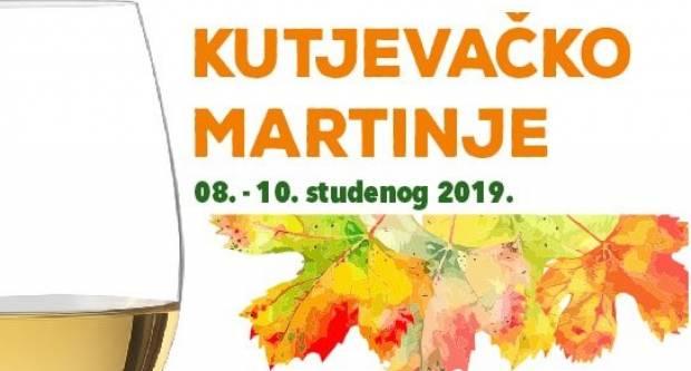 Manifestacija ʺKutjevačko Martinjeʺ održava se od 8. do 10. studenog, organizatori pozivaju sve da dođu u Kutjevo