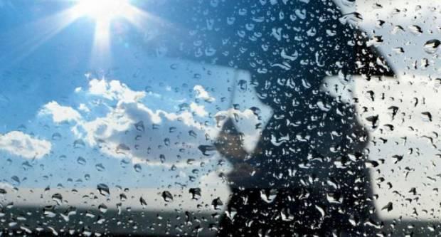 Danas u prvom dijelu dana kiša, a  poslijepodne češća sunčana razdoblja