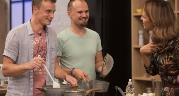 Požežanin Tomislav s prijateljem ušao u TOP 10 parova kulinarskog showa ʺ3,2,1 kuhajʺ