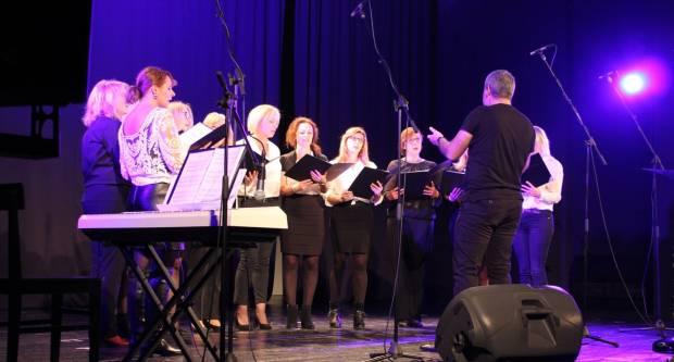 Održana smotra pjevačkih zborova u Hrvatskom domu u Pakracu