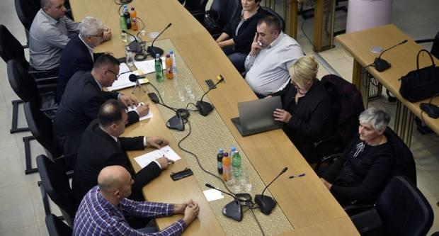 Županija i ove godine jedina u Hrvatskoj sufinancira trihineloskopski pregled tovljenika