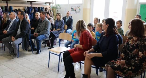 Održana početna konferencija projekta Energetske obnove Područne škole Badljevina