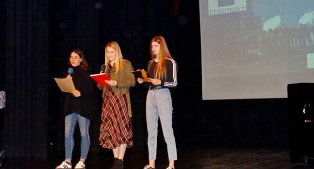 U organizaciji Županijskog vijeća učenika obilježen Međunarodni dan srednjoškolaca