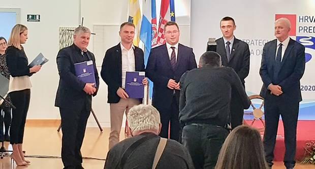 Općina Velika dobila 432.270 kuna za realizaciju projekata
