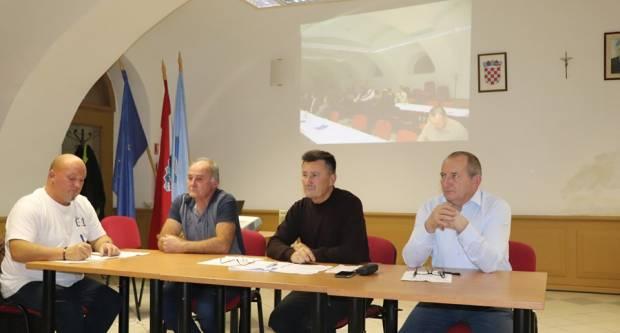 Hrvatski časnički zbor Pakrac-Lipik nastavit će promicati istinu i sjećanje o Domovinskom ratu