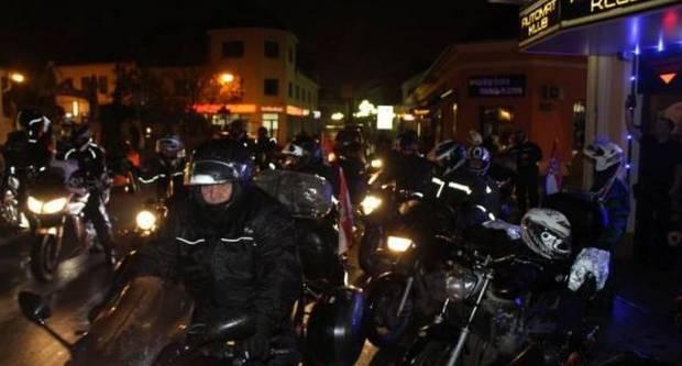 """Moto karavana """"Zajedno u ratu, zajedno u miru"""" večeras dolazi u Požegu"""