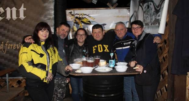 Organizator moto karavane Đani Radovanović: ʺVukovar nas ujedinio 90-tih pa sve do danas - NIKADA GA NEĆEMO ZABORAVITIʺ!