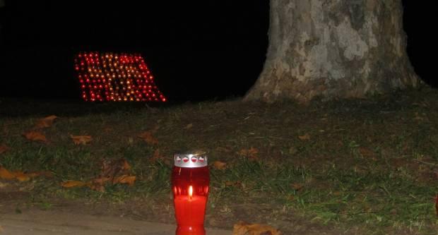 Paljenje lampiona diljem Brodsko-posavske županije u znak sjećanja na žrtvu Vukovara