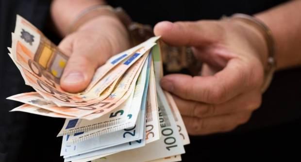 Za dogovoreni posao dobio akontaciju od 8000 kn, posao nije obavio niti vratio novac