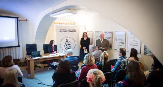 Znanstveno-stručni skup ʺTradicijska kultura Istočne Hrvatske: Povijest i suvremenostʺ