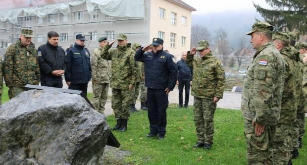 Polaznici Ratne škole posjetili Pakrac