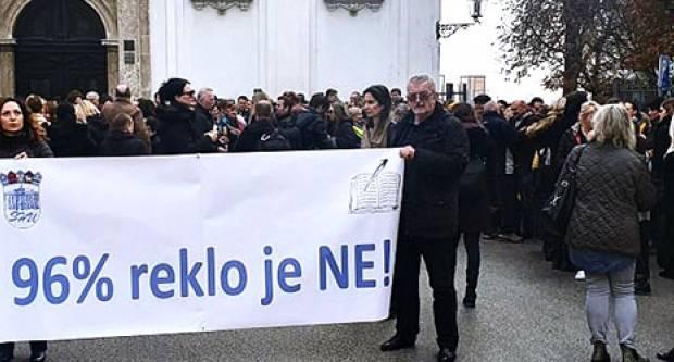 Od čistoće do policije: 49 sindikata prijeti štrajkom podrške učiteljima