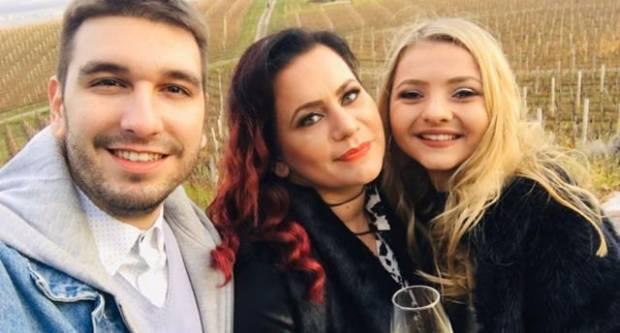 Ana Baketarić u svojoj Pleternici snimila spot za pjesmu ʺKad vino popiješʺ
