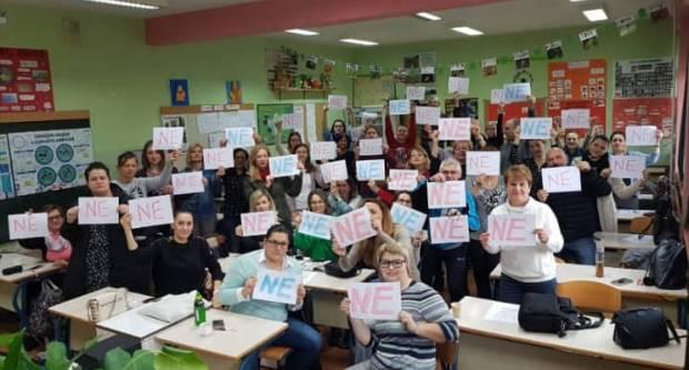 I brodski profesori preko Facebooka Plenkoviću rekli NE