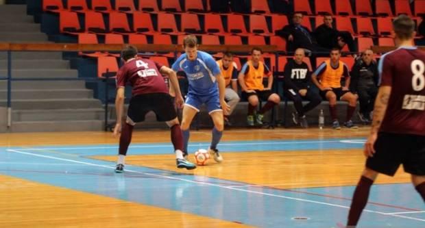 Sportski vikend u Sportskoj dvorani Tomislav Pirc