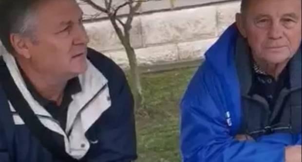 Kolindini ljudi u Slavonskom Brodu krivotvore potpise? Pogledajte incident na štandu