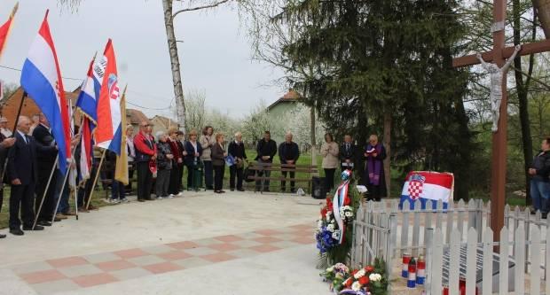 Komemoracija za žrtve komunističkih zločina u Ruševu