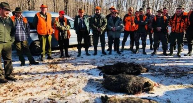 Dovršeno kriminalističko istraživanje nad 45-godišnjim i 56-godišnjim lovcima s područja Lipika